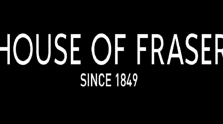 HOUSE OF FRASER EMBARKS ON  MAJOR REFURBISHMENT OF LEEDS STORE