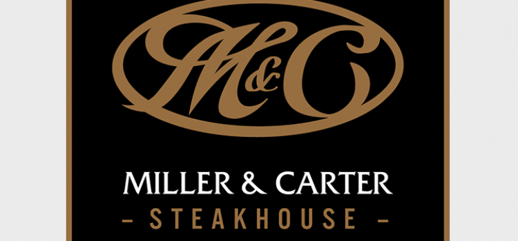 MILLER AND CARTER ASKS LEEDS WHAT MAKES THE PERFECT STEAK EXPERIENCE