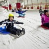 Family fun at Snozone all summer long