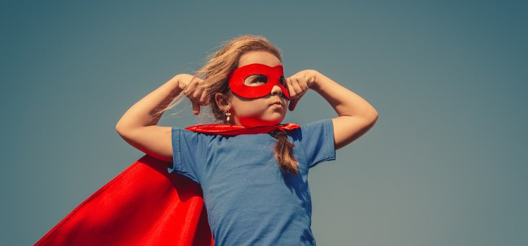 'SUPER HERO' WEEKEND AT STOCKELD PARK TO CELEBRATE YORKSHIRE DAY 1 AUGUST