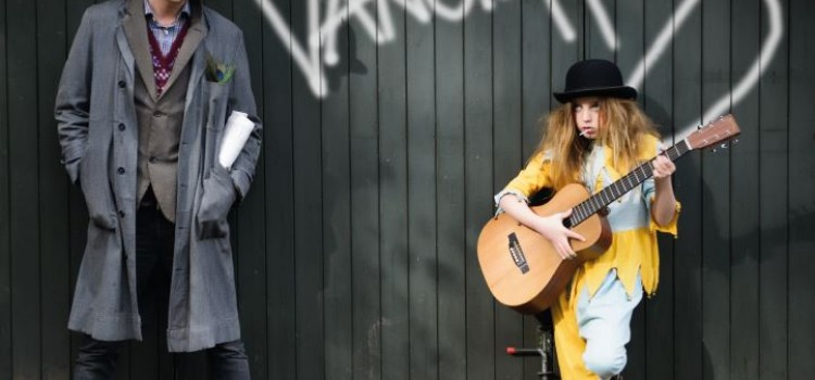 VANGOFFEY ANNOUNCE DETAILS OF FULL UK TOUR