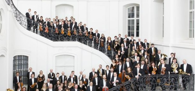 Germany's Most Respected Orchestra