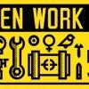 WOMEN WORK AND WAR