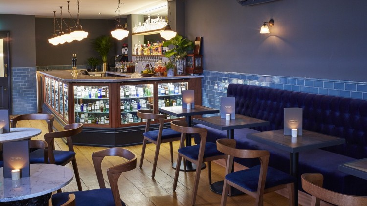 TURKS HEAD LAUNCHES IN LEEDS