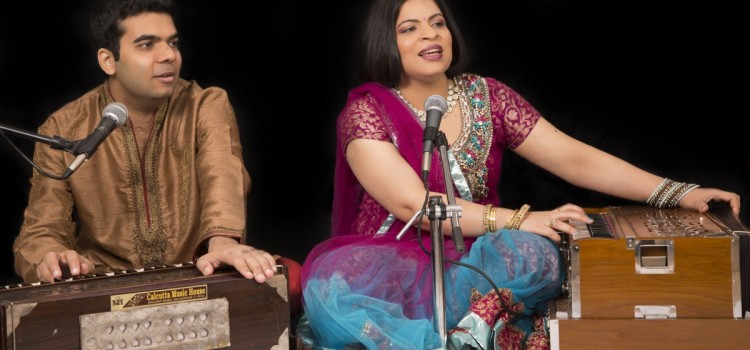 BOLLYWOOD COMES TO LEEDS