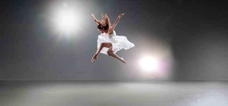 YORKSHIRE'S OWN CONTEMPORARY DANCE COMPANY