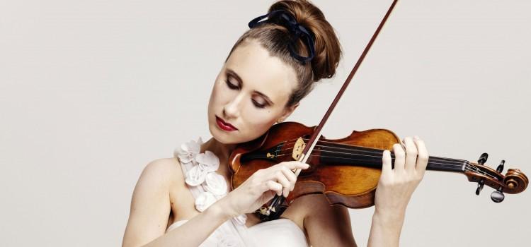 YOUNG MUSICIAN OPENS NEW SEASON