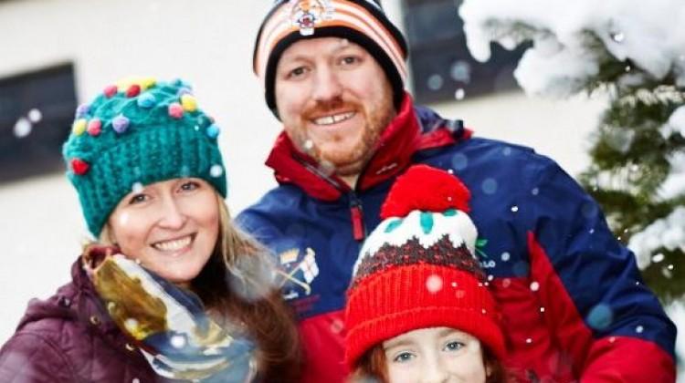 CHRISTMAS COMES EARLY TO LOTHERTON HALL