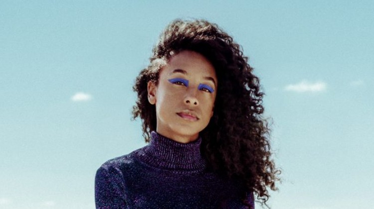 CORINNE BAILEY RAE HITS HER HOME TOWN