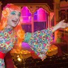 THE ULTIMATE SPELL BINDING PANTOMIME