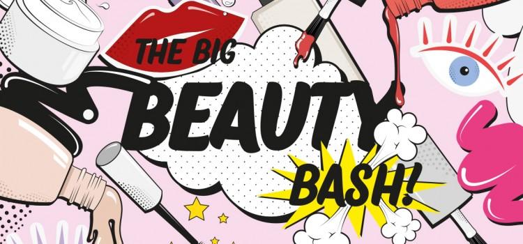 THE BIG BEAUTY BASH