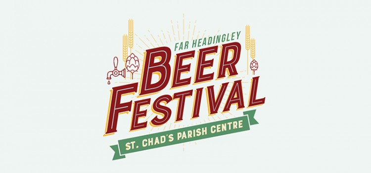 FAR HEADINGLEY BEER FESTIVAL