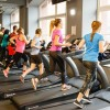 GYM GO-ERS PAID FOR EVERY CALORIE BURNED