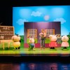 PEPPA PIG HEADS INTO TOWN