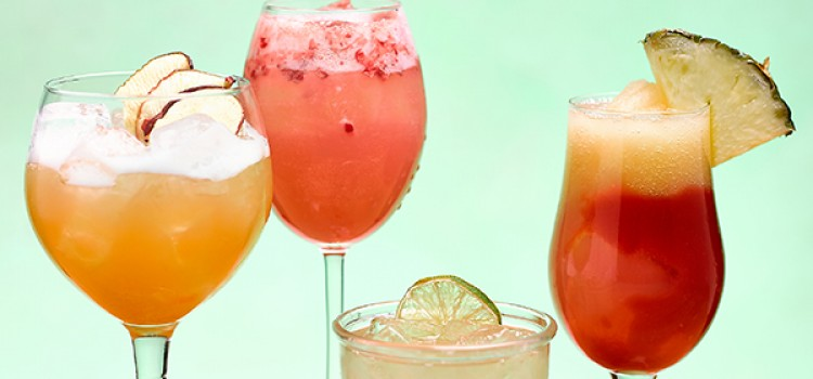 CELEBRATE WORLD COCKTAIL DAY!