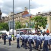 NEW HOME FOR LEEDS ARMED FORCES DAY