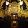LEEDS TOWN HALL OPENS ITS DOORS…