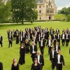 VIENNESE ORCHESTRA PERFORMS A NORDIC PROGRAMME