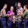 JERSEY BOYS 'WALK LIKE A MAN'