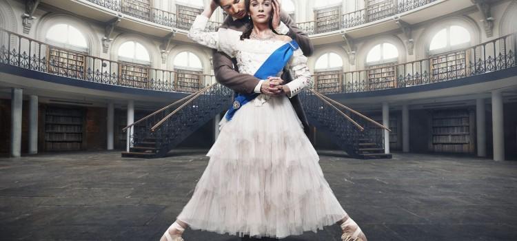 VICTORIA – THE BALLET