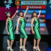 THE ALHAMBRA ROCKS TO MOTOWN THE MUSICAL