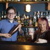 LEEDS WINNER FOR NATIONAL COCKTAIL COMPETITION FINAL