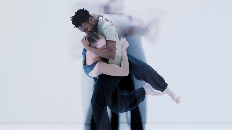 NEW DANCE WORK COMES TO LEEDS