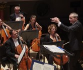 NEW CONCERT SEASON  LAUNCHED