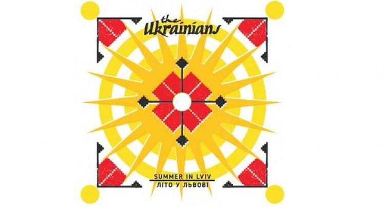 'THE UKRAINIANS' TO PERFORM MUZIKANTES FESTIVAL