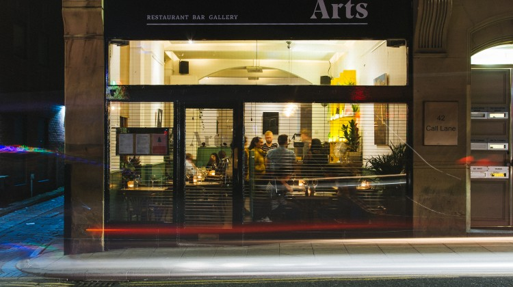 ARTS ONE OF THE THE BEST KEPT GASTRONOMIC SECRETS