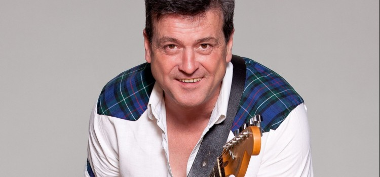 THOSE ICONIC BAY CITY ROLLERS