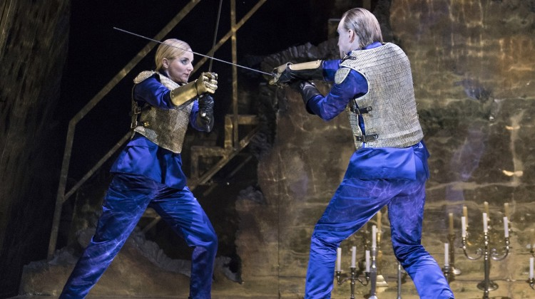 GIULIO CESARE – AN EXCITING AND PASSIONATE REVIVAL PRODUCTION