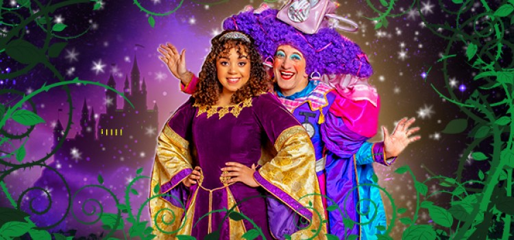 PANTOMIME RETURNS TO HUDDERSFIELD