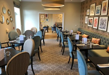 AUDLEY CLEVEDON COMPLETES REFURBISHMENT
