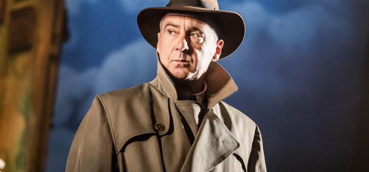 AN INSPECTOR CALLS STARTS THE NEW EXCITING SEASON