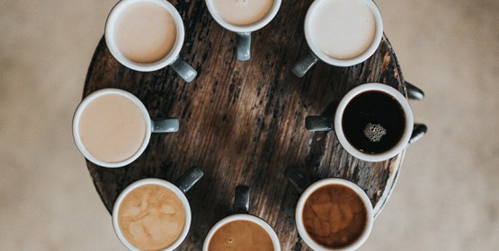 HAVE A GREAT COFFEE BREAK