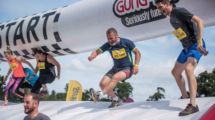 5K OBSTACLE COURSE RETURNS TO LEEDS