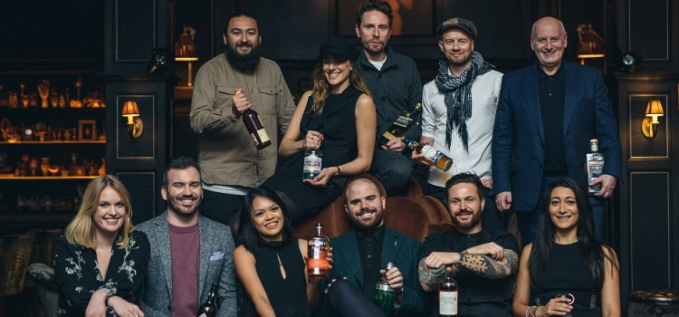 A SERIES OF COCKTAIL MASTERCLASSES
