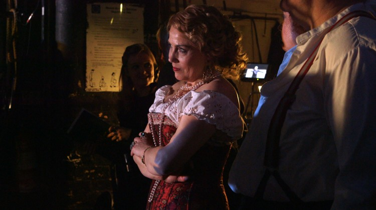 TRAGEDY -A FASCINATING EXPLORATION OF OPERA'S BACKSTAGE WORLD