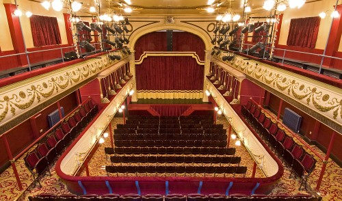 HAPPY BIRTHDAY DEAR CITY VARIETIES…..