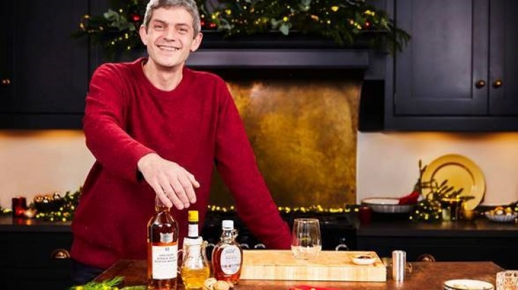 CREATE YOUR OWN COCKTAIL HOUR