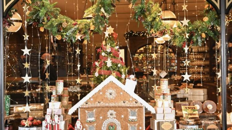 CHRISTMAS IS NOT CHRISTMAS