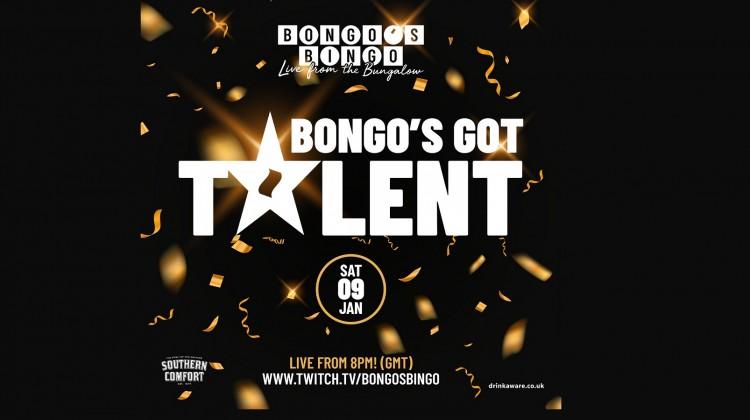 BONGO'S GOT TALENT-LIVE SHOW