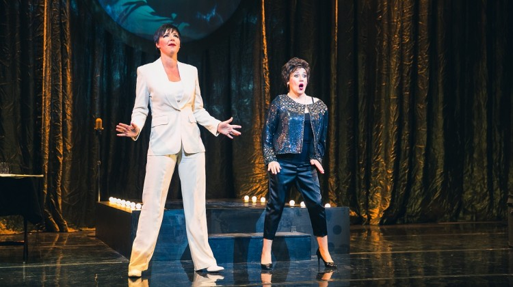 JUDY AND LISA – A HEART WARMING STAGE SHOW