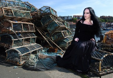 TIME TO BREAK FREE AND CELEBRATE WORLD GOTH DAY