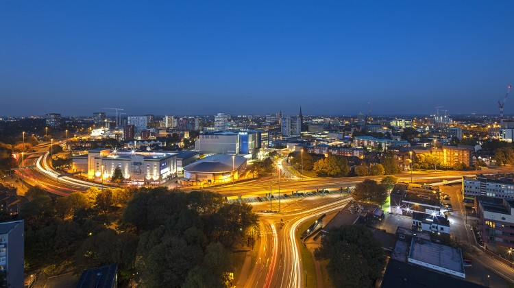COVENTRY – AN UNMISSABLE CULTURAL EXPERIENCE
