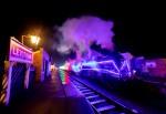 17,000 LIGHTS TO ILLUMINATE NORTH YORKSHIRE MOORS RAILWAY