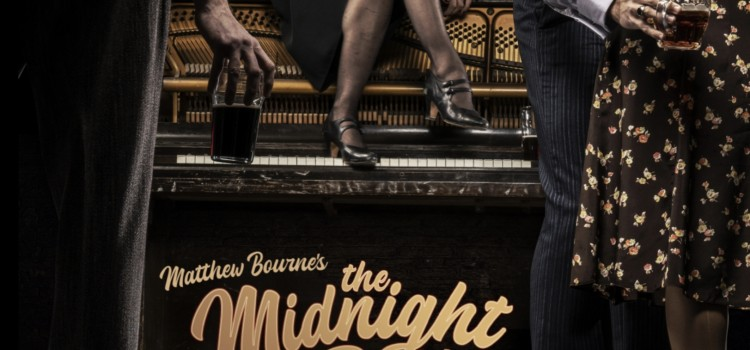 THE MIDNIGHT BELL- INTOXICATED TALES FROM SOHO